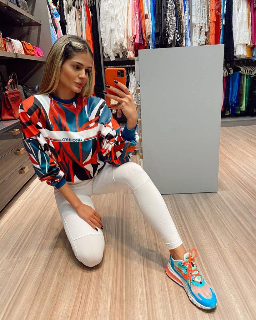 Thassia Naves - Conheça o closet da influencer
