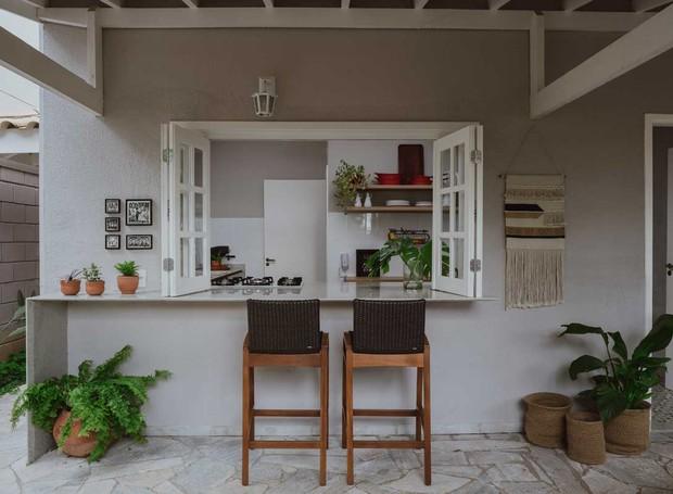 """Bontempo Campinas materializa cozinha com décor escandinava e conceito """"slow living"""""""